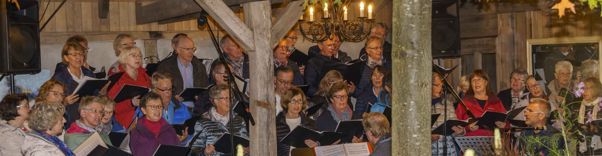 Singing Voices Rhede